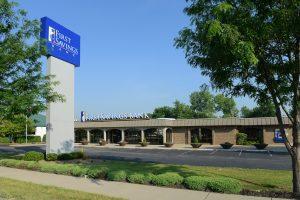 Bank in Clarksville, IN